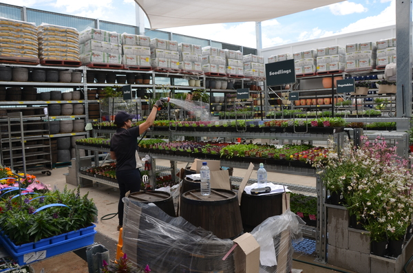 A look inside the new Bunnings | Southern Free Times